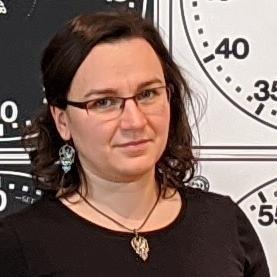 Alisa Vershinina, PhD